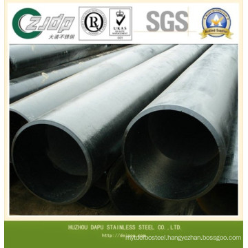 40 Steel Pipe / Factory Stainless Steel Seamless Pipe