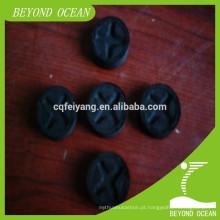 A boca das peças da tabuleta derruba o fornecedor do carvão vegetal do shisha do cachimbo de água