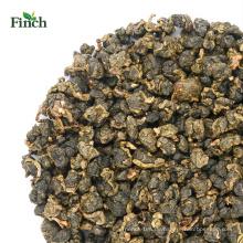 Fink-Qualität Tai Wan Oolong-Tee, Tung Ting Oolong-Tee, gesunder Oolong-Tee Grad A