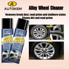 Очиститель колес, Спрей для очистки колес, Очиститель колесных дисков Chrome Aerosol