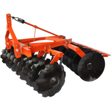 High Efficiency Mini Light Disc Harrow