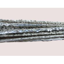 Tige en alliage de carbure de tungstène de haute qualité pour l'exploitation minière