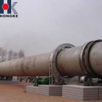 Energy Saving Clay Ceramic Rotary Kiln