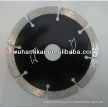 herramienta de corte de granito sinterizado diamante para piedra y baldosas de cerámica
