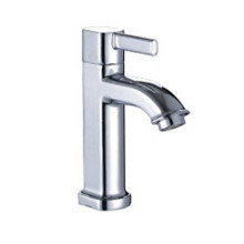 Basin Wash Tap Single Function Cold Water Bibcock (1357)