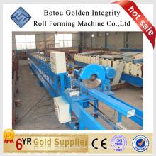 Regen-Downpipe Downspout Rolling Formmaschine automatische Maschine in China