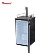Under Counter Draft Beer Machine Dry Beer Cooler Dispenser