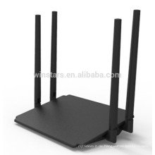 N300 High Power Smart Wireless WiFi Dual Band Router, CE / FCC / RoHS, vollständig zertifiziert