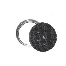 Cabezal de lámpara de molde de fundición a presión de aluminio