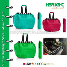 grocery shopping trolley bags