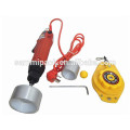 SG-1550 Easy operation hand held capping machine for screw cap
