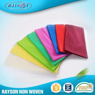 Producto de venta caliente 2016 100% manteles de polipropileno para bodas