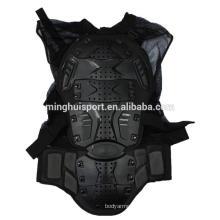 Оптовая одежда Мотокросс Броня черный мотоцикл куртка быстро сухой Спортивная Защита гонки броня