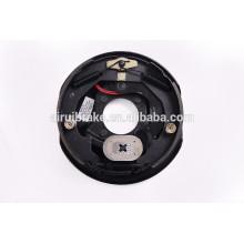 Ensemble de frein électrique 10''x2-1 / 4 '' complet pour remorque (plus fort)