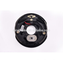 Complete 10''x2-1 / 4 '' conjunto de freio elétrico para reboque (mais forte)