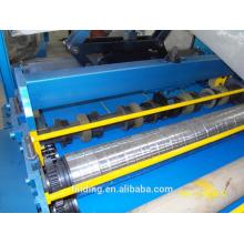 Hangzhou China steel sheet cut to length line
