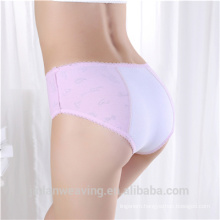 Fashion Printing Lovely Cute Girl Water Proof period briefs Anti Leaking underwear menstrual panties