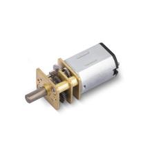 Kundenspezifischer neuer Art-Mikro-DC-Getriebemotor mit Kodierer