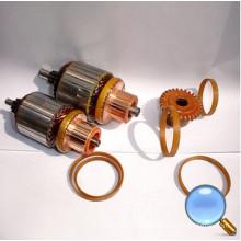 Rotor Insulation Ring