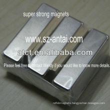 40x20x5mm neodymium magnets