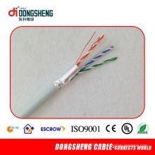 CAT6 Cable de comunicación UTP / FTP / SFTP