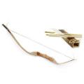 arc classique en bois de tir à l'arc