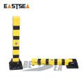 Varios tipos de sistema manual de bloqueo de seguridad del coche