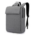 Portable waterproof laptop backpack
