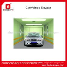 Prix de l'ascenseur de voiture / ascenseur de voiture en Chine