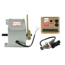 ensemble complet ADC générateur diesel régulateur de vitesse régulateur
