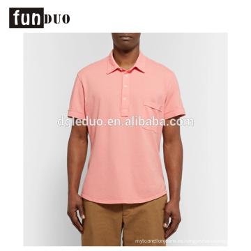 2018 camisas de los hombres del polo de la camisa de algodón camisas de polo 2018 camisetas de los hombres de polo de la camisa de polo del algodón