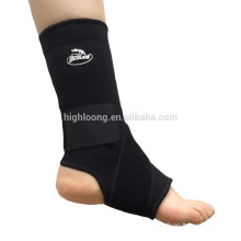 High Quality Sports Training Entertainment Safety Adjustable bind Ankle Sleeve