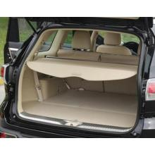 Rear Cargo Screen Cover Trunk Screen For Toyota