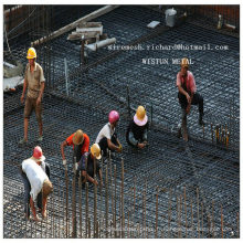 Maille en acier de construction de maille en acier de bâtiment de maille en acier de bâtiment