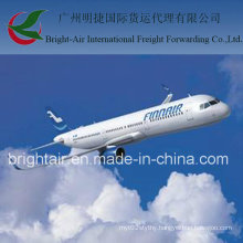 International Cargo Transportation Air Freight Shipping Rates From China Mainland to Bulgaria