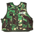 police soft ballistic vest