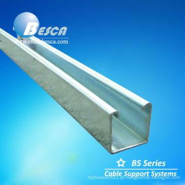 unistrut P1000 (UL cUL NEMA IEC SGS ISO CE)