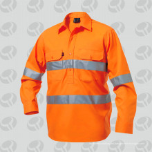 Venta al por mayor OEM Uniformes baratos Workwear