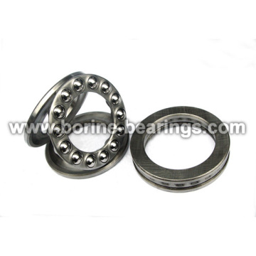 Special Design for Thrust Roller Bearing Thrust Ball Bearings  2900 series export to United States Minor Outlying Islands Manufacturers