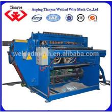 AH-J-W6 máquina de malla de alambre soldada