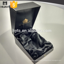 wholesale custom square luxury perfume bottle box