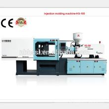 Máquina automática de moldeo por inyección de plástico de servomotores
