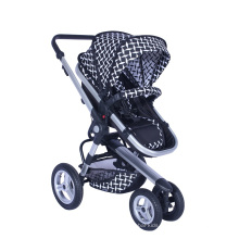 Baby Tricycle Stroller with Big Air Wheel 2015 Pram Factory