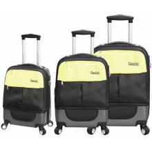 Bolsas de equipaje de viaje, viaje coche maletas y bolsos estilo patchwork