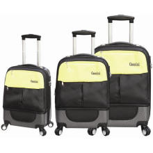 Travel luggage bags,travel car luggage and bags patchwork style