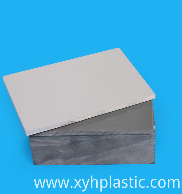 Waterproof PVC Sheet