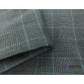 Periksa Corak TR Stretch Fabric