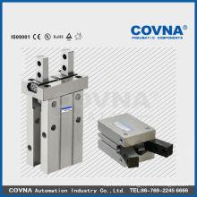 MH série haute résistance et précision cylindre d'air égale à smc type