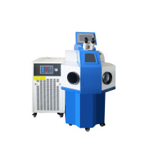 [Glorystar] Silver Laser Welding Machine