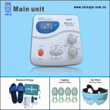 Digital Electronic Pulse Massager (EA-737D)
